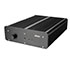 Akasa Pascal TX Mini-ITX enclosure (A-ITX22-M1B) [IP65 Waterproof] <b>[FANLESS]</b>