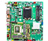 Jetway JNC9AMXM-H310 Thin-ITX (Intel Coffee Lake-S H310, LGA1151) [2x HDMI, 2x DP]