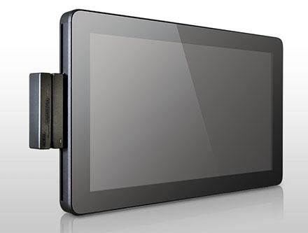 Mitac D151-11KS Option MSR (Magnet strip reader)