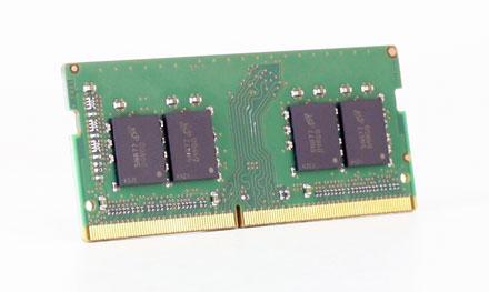 DIMM SO-DDR-4 16GB (DDR IV)